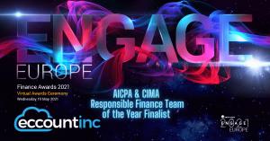 CIMA Engage Awards